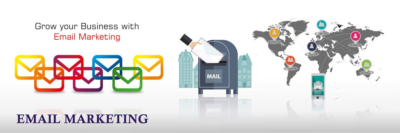 Email Marketing Company Mumbai