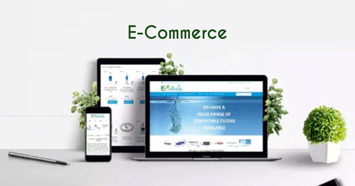 Ecommerce Website Design & Development Company Mumbai, India