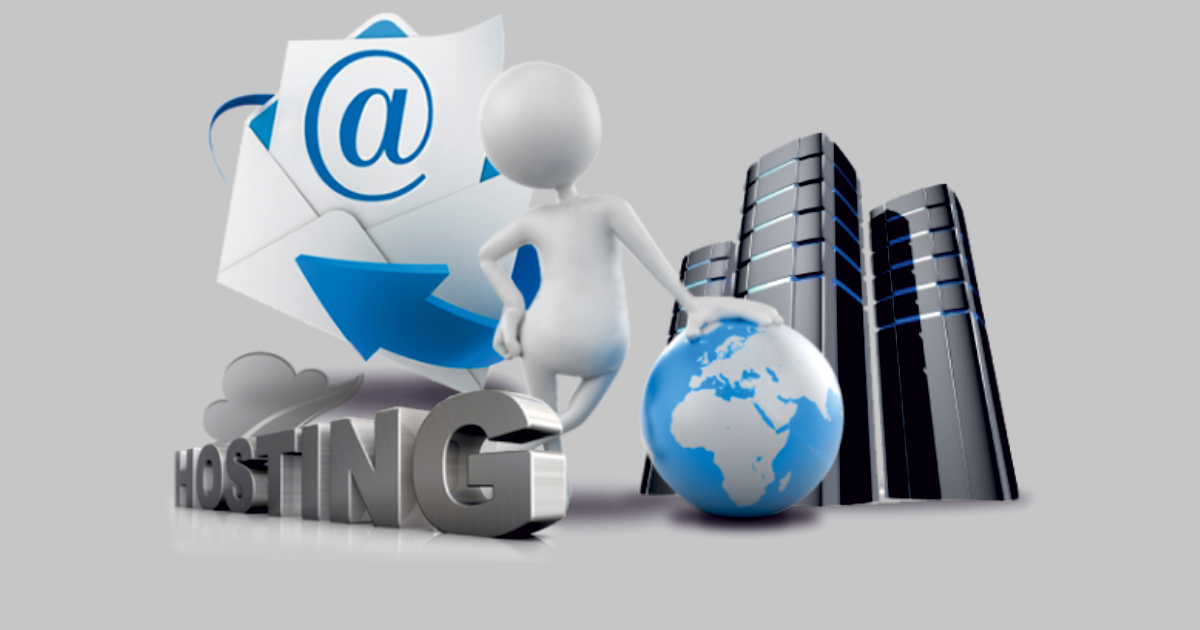 email hosting solutions